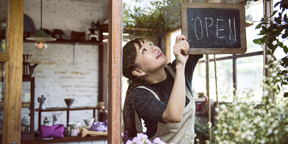 Don't make these mistakes when starting a new business